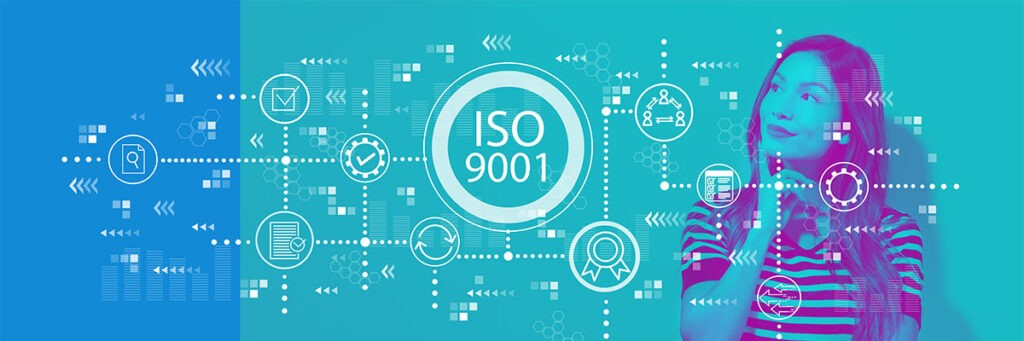 ¿Cuáles son las normas ISO?