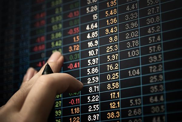 inversiones en acciones