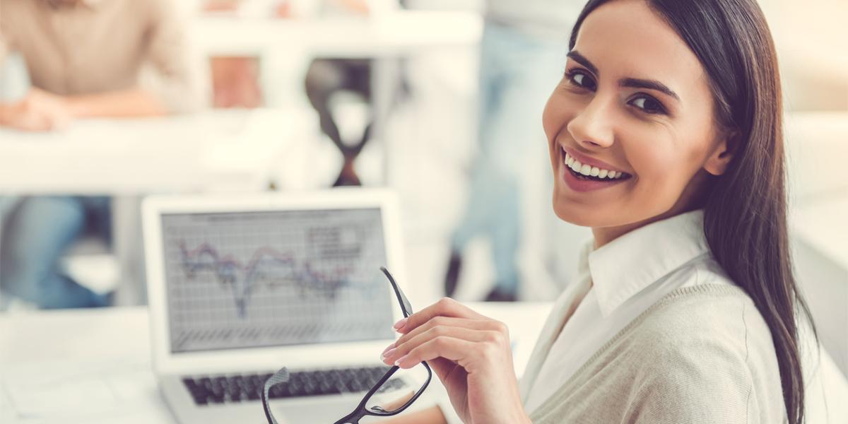 Cómo es una mujer emprendedora