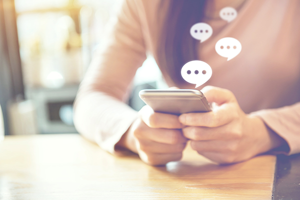 Chatbot Messenger Marketing