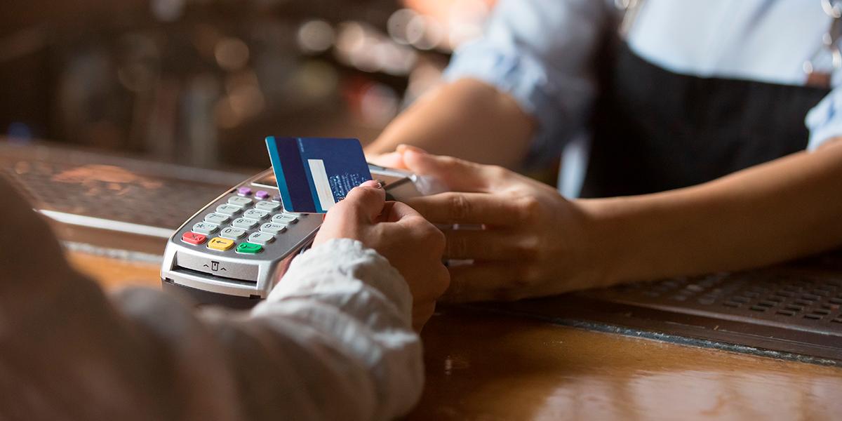 Es momento de aceptar pagos con tarjeta