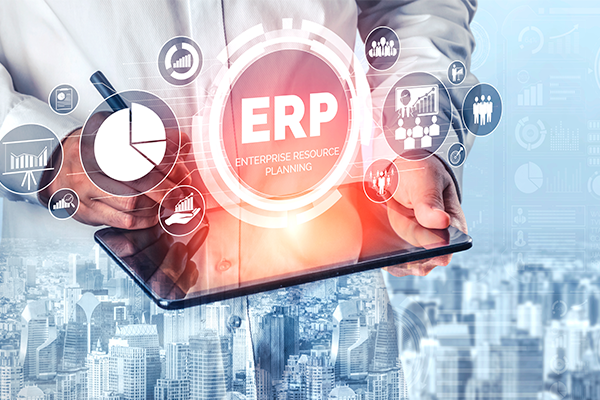 ERP en la nube vs ERP instalable